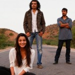 Cast of Movie Highway on the Road